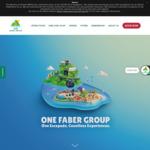 Onefabergroup.com