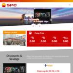 SPC - Singapore Petroleum Company