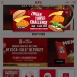 KFC Singapore