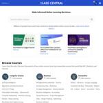 classcentral.com