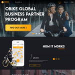 oBike Singapore