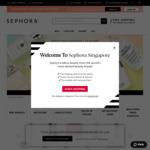 Sephora Singapore