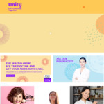 Unity Pharmacy - NTUC Health