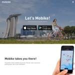 Mobike Singapore