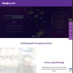 Food Republic