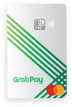 Free Virtual GrabPay Card via Grab