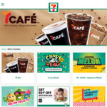 $1 off ($4 Min Spend) at 7-Eleven with DBS PayLah! Payments