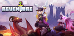 Reventure for $1.99 from Google Play Store