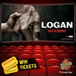 Win Tickets to See a Private Screening of Logan from Texas Chicken