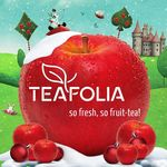 1 for 1 Appley Ever After at Teafolia