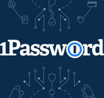 25% off First Year at 1Password, from US $26.88 (~SG $36.50) Annually