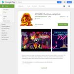 ATOMIK: RunGunJumpGun for $1.49 from Google Play Store