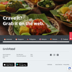 $5 off ($20 Min Spend) at Selected TheRailMall Outlets via GrabFood