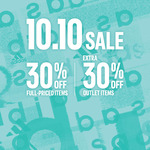 Extra 30% off Full Priced & Outlet Items at adidas