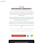 [FREE] [PC/Mac] Fender's Riffstation Pro Desktop App now FREE (Was USD $34.99) @ Fender Musical Instruments Corporation