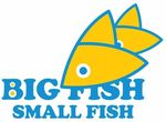 Big Fish Small Fish E-Coupons - $1 deal, 50% off and 1 for 1