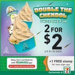 2x Mr Softee Cups for $2 at 7-Eleven