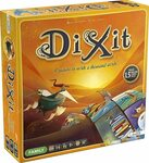 Dixit Board Game $19.90 + Free Shipping via Prime at Amazon SG