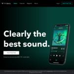 Free: 2 Months of TIDAL via Revolut App
