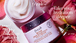 Free 3 Piece Rose Deep Hydration Kit from Fresh