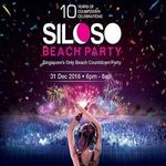$39 for Siloso Beach Party 2016 + Segway Fun Ride Combo (U.P. $65) at Qoo10
