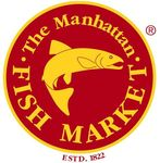 $10 Main Courses on Mondays at Manhattan Fish Market (JCube)