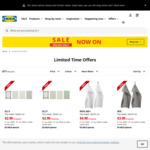 IKEA S'pore offering over 500 products at up to 50% off