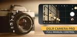 [Android] Free: Manual Camera DSLR App @ Google Play Store