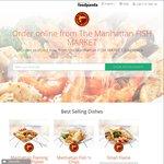 Manhattan Fish Market via foodpanda - Free Delivery ($15 Minimum Spend)