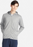 Uniqlo Mens Dry EX Long Sleeve Full-Zip Hoodie $12.90 (U.P. $39.90) Graphic T-Shirts From $4.90