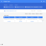 Return Flights to Los Angeles, USA $531 on Xiamen Air