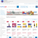 Free Pyrex Glass Container 1500ml with Min $58 Purchase of FairPrice Housebrand Healthier Choice Products 【FairPrice On】