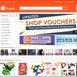 $7 Off First Shopee Purchase (Minimum Spend $15)