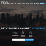 $50 off First 5 Washes at Piing at $10 off Per Wash (Min Spend $25/Wash) and 50% Cashback on Bag and Shoe Cleaning