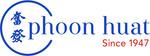 10% off Storewide at Phoon Huat