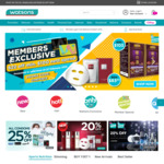$22 off ($100 Minimum Spend) at Watsons [Members]