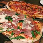 50% off All Pizzas at Marché Mövenpick (Mondays & Tuesdays from 6pm, JEM)