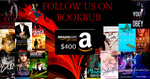 Win a USD $400 Amazon Gift Card from Book Throne