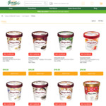 3x Häagen-Dazs Ice Cream 473mL Tubs for $29 (Save $14.50) at Giant