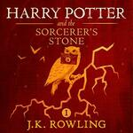 Free Amazon Audiobook - Harry Potter and The Sorcerer's Stone, Book 1 (Audible Members)