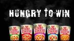 Win 1 of 7 Mystery Prizes from Nissin Foods