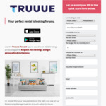Free Sign up & Get $50 Moving Subsidies When You Rent a Place - Truue Tenant App