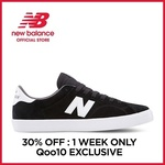 20% off Storewide + Extra 10% off ($100 Min Spend) + Free Viso ($88 Min Spend) at New Balance via Qoo10