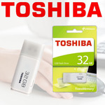Toshiba 32GB TransMemory U202 USB Flash Drive for $5.99 Delivered from AccessoriesSG at Qoo10