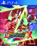 Mega Man Zero / Zx Legacy Collection Ps4 for $10.43 + Delivery from Amazon SG