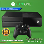 Xbox One 1TB Console for $263.90 with $50 Cart Coupon (Free Store Pickup or $8 Shipping) at Shopitree via Qoo10