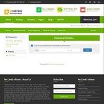 cPanel Web Hosting SSD Cloud 5GB $1.00 USD (~$1.50 SGD) /Mo @ Weekhost