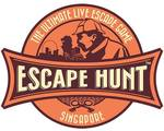 20% off All Game Rooms at The Escape Hunt Experience