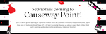 Free $100 or $30 Gift Voucher or Goodie Bag from Sephora (Causeway Point)