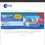 $5.40 for 100g of Bak Kwa at Fragrance for 54 Points on EZ-Link App